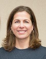 Diane Papan Deputy Mayor